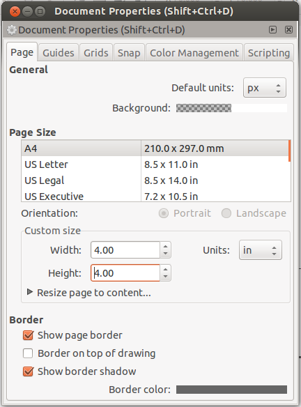 Inkscape free body diagram tutorial engineering graphics in design mediaimagesinkscape tutorialdocument propertiesg ccuart Image collections