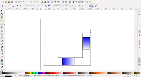 Inkscape free body diagram tutorial engineering graphics in design mediaimagesinkscape tutorialshorten wallsg ccuart Image collections